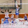 Volley A2 donne, domenica in campo Pinerolo dopo 28 giorni di stop agonistico: arriva Busto