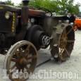 Vigone: trattori d'epoca a Zucchea