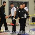 Curling serie A, a Pinerolo le finali con i padroni di casa già in evidenza