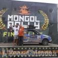 Mongol Rally: Barberis e Marello sono arrivati al traguardo