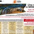 """Una notte in miniera: visite serali fino al 28 agosto con le """"Cene del venerdì"""""""