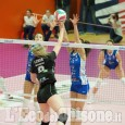 A Pinerolo arriva Ravenna: volley A2 donne a porte chiuse e in diretta web