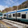 Torino-Pinerolo: nessun treno soppresso per ragioni di sicurezza