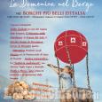 """Usseaux: il 14 ottobre, """"Una domenica nel borgo"""" a Balboutet"""