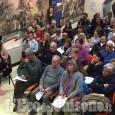 Usseaux: alle 16,30 secondo incontro sulla fusione con Pragelato