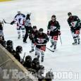 Hockey ghiaccio, alle 20,30 grande evento a Torre: finale tra Valpeagle e Bressanone
