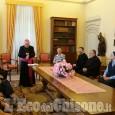 Pinerolo: l'addio di Mons. Debernardi alla diocesi, nominato nuovo vescovo
