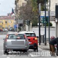 """Pinerolo, al semaforo di via Martiri è in funzione il """"Vista red"""""""