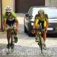Ciclismo, atteso giovedì sera a Pinerolo: clou con dilettanti, muro di via Principi d'Acaja e arrivo in corso Torino