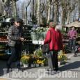 Vigoflor: da oggi Vigone si colora di fiori
