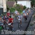 """Vigone: dopo la biciclettata, cena in bianco rosso e """"Musicamminando"""""""