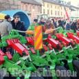 Vigone, fiera della meccanizzazione agricola: 130 espositori e 40 produttori locali