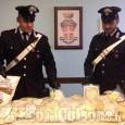 Villafranca: ladri di pasta, denunciati dai carabinieri