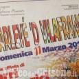Villafranca: la sfilata di Carnevale slitta alle 17, poi apericena