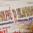 Villafranca, carnevale annullato: se ne riparla sabato 17
