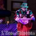 Villafranca, Carnevale: salta la sfilata in notturna, rinvio a domenica