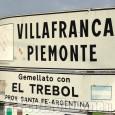 """Decreto """"Io resto a casa"""": 50 controlli sulla ciclabile Villafranca-Vigone"""