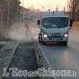 Villafranca, sanificazione strade (anche nelle frazioni)