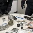 Villar Perosa: vandalismo e spaccio di marijuana, due giovani fermati al parco della Società operaia