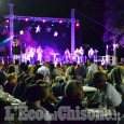 Villar Perosa: questa sera la prima di cinque serate di festa del paese