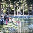 Fase 2 a Villar Perosa: prime riaperture di parchi comunali in settimana