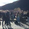 Licenziamento alla Tekfor di Villar Perosa: assemblea dell'Alp