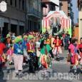 Annullato il Carnevale degli Strambicoli a None e Airasca