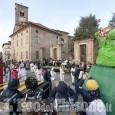 Castagnole: rinviata la sfilata degli Strambicoli