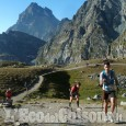 Crissolo, in 500 per il Tour Monviso Trail