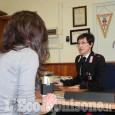 Saluzzo: stalking e violenza privata, due denunciati