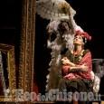 Al Forte di Fenestrelle il teatro ricorda tre grandi artisti