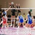 Volley serie A2 femminile, Pinerolo torna alle gare dopo il lungo stop: vince 3-2 al tie break