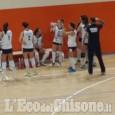 Volley B1, le ragazze dell'Eurospin Ford Sara Pinerolo  sconfitte in casa dalle lombarde