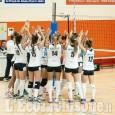 Volley B1 donne, Eurospin Ford Sara: Pinerolo espugna Busto Arsizio