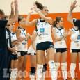 Volley B1 donne, subito molto bene Eurospin Ford Sara, basket corsaro