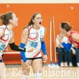 Oggi due partite di grande volley a Pinerolo