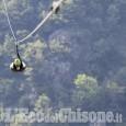 Pomaretto: il Volo del Dahu non riapre nell'estate del Covid