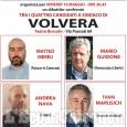 """Volvera: stasera al teatro Bossatis il """"faccia a faccia"""" tra i candidati sindaci"""