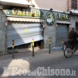 """Volvera: nuova spaccata alla """"Tana del Leone"""", un giovane sperona i ladri in fuga"""