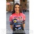 Ciclismo su pista, la nonese Gasparrini oro europeo col quartetto inseguimento