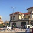 Orbassano: auto contro furgone alla rotonda della Coop di strada Piossasco
