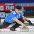 Curling, grande Italia con i pinerolesi ai Mondiali in Corea: KO Usa e Cina