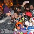Sestriere: questa sera inizia la festa per l'Audi Fis Ski World Cup 2020