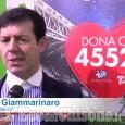 Embedded thumbnail for La partita del cuore: in campo Nazionale Cantanti e Campioni per la Ricerca
