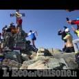 Embedded thumbnail for Record di ascesa sul Monviso: l'emozione di Bernard Dematteis