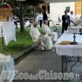 Embedded thumbnail for Il «grazie» di Pinerolo ai volontari del Covid
