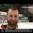 Embedded thumbnail for ValpEagle promossa a Vipiteno: le interviste del dopo gara