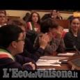 Embedded thumbnail for  #KidsTakeover - I Consigli comunali dei ragazzi si raccontano