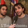 Embedded thumbnail for Premiati i dieci Ambasciatori dello Sport e del Benessere