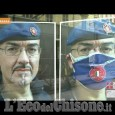 """Embedded thumbnail for """"Dal vuoto al volto"""": scatti dalla Torino dei giorni del lockdown"""